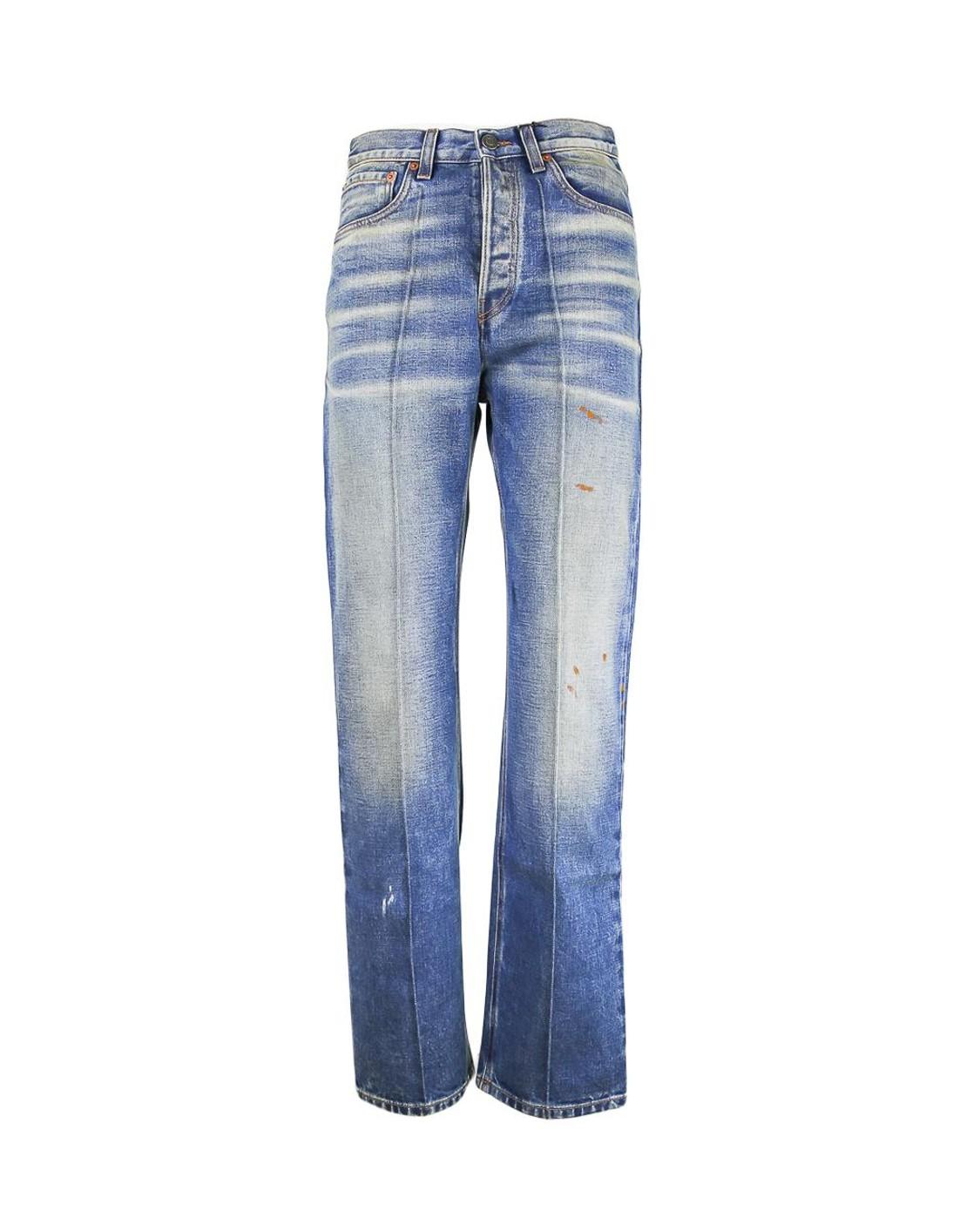 premium selection 10407 a7ed8 GUCCI-Jeans