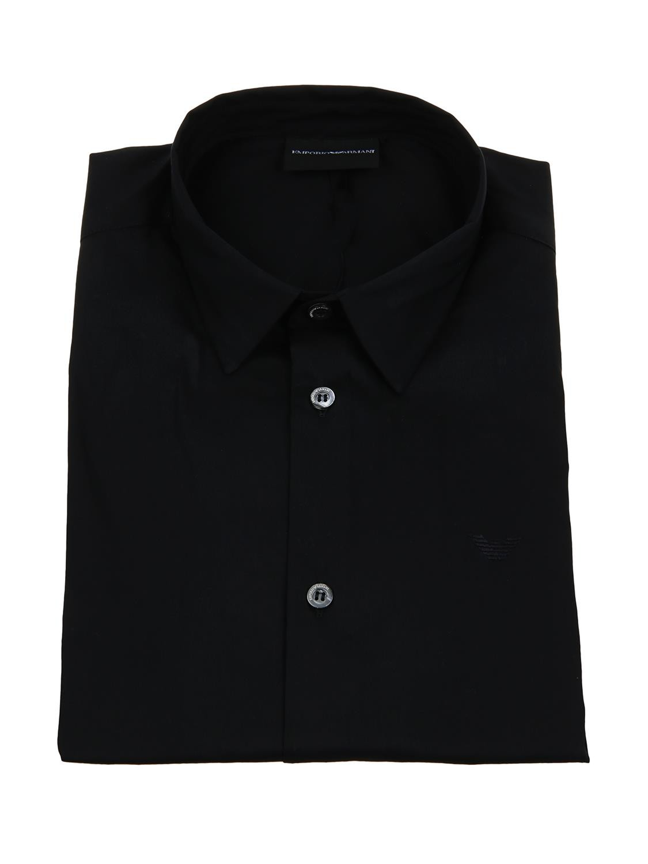 b43ad14707 EMPORIO ARMANI-Camicia
