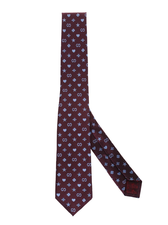 buy popular 6ef29 b30e0 GUCCI-Cravatta